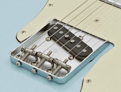 Fender Vintera 70s Tele Custom SBL