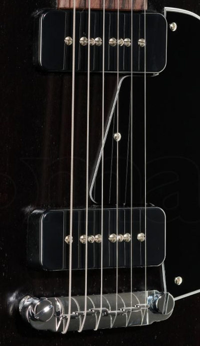 Gibson LP Special Tribute P-90 EB