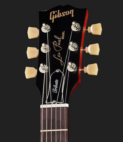 Gibson Les Paul Tribute SCB