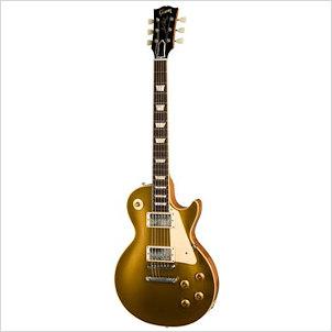 Gibson Les Paul 57 Goldtop VOS