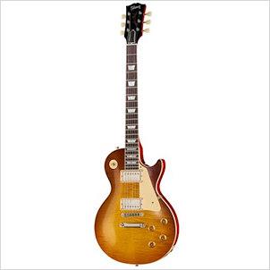 Gibson Les Paul 59 Royal Tea VOS