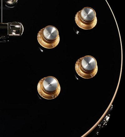Gibson Les Paul Classic EB