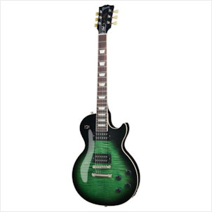 Gibson Les Paul Slash Standard AB