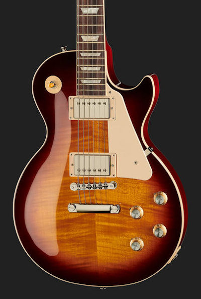 Gibson Les Paul Standard 60s BB