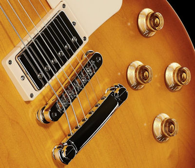 Gibson Les Paul Tribute SHB
