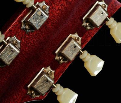 Gibson SG 61 Standard 60th Anniv. VOS