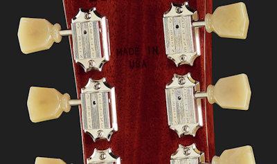 Gibson SG ´61 Standard VC