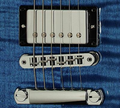 Gibson SG Modern BBF