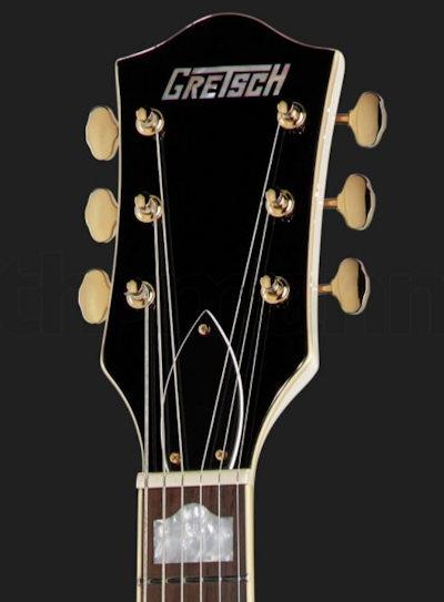 Gretsch G5422TG Electromatic SW