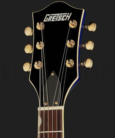 Gretsch G5655TG Electromatic AZM