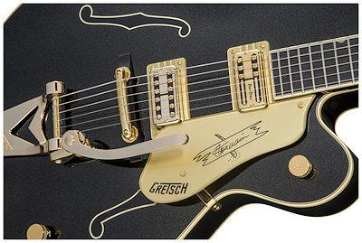 Gretsch G6120T-SW Steve Wariner