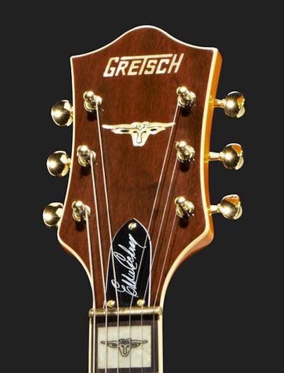 Gretsch G6120 Eddie Cochran