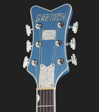 Gretsch G6136T-59-LPB PRO LTD Falcon