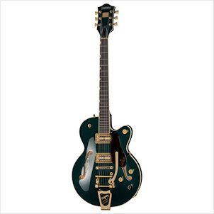 Gretsch G6659TG PE Broadkaster JR