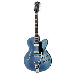 Guild X-175 Manhattan Special E-Gitarre