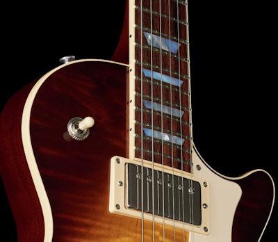 Heritage Guitar H-150 OSB