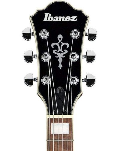 Ibanez AS73FM-TIF