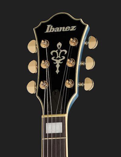 Ibanez AS83-STE