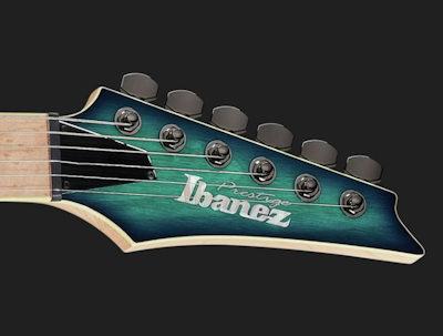 Ibanez RG652AHMFX-NGB