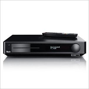 Teufel Impaq 8000 Blu-ray Receiver