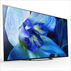 Sony KD55AG8 Premium-OLED-TV