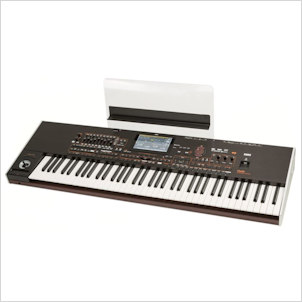 Korg pro PA-4X76 International