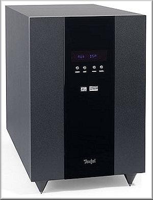 LT2 AV-Amplifier-Subwoofer L 2200/6 SWR