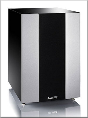 Subwoofer M 5500 SW THX Select