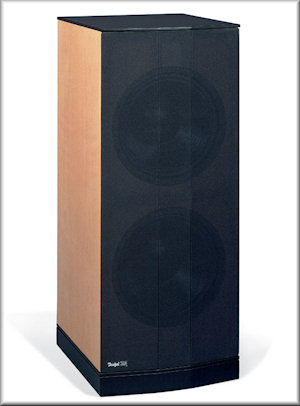 Theater 10 THX Ultra 2 - Subwoofer M 12000 SW