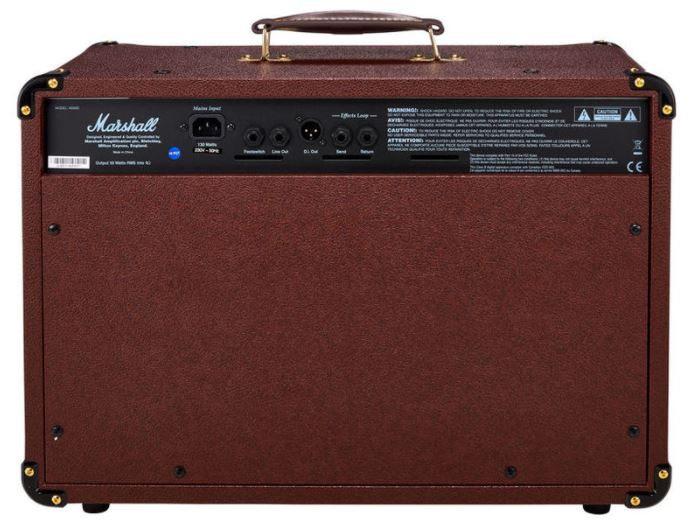 Marshall AS50D Akustik Gitarren Combo