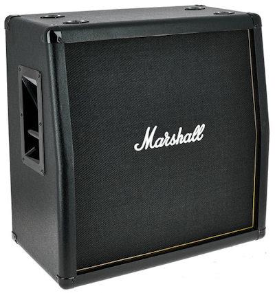 Marshall MG412AG