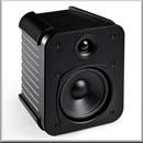 Omniton 202 Stereo-Lautsprecher