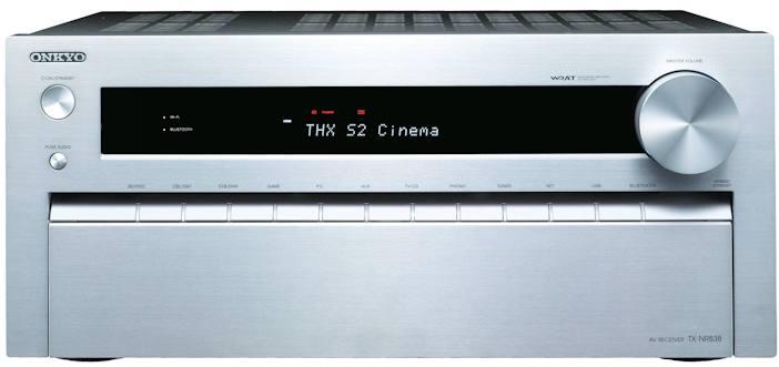 Onkyo TX-NR838