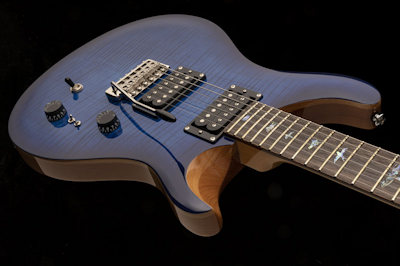 PRS SE Custom 24 35th Anniversary FBB