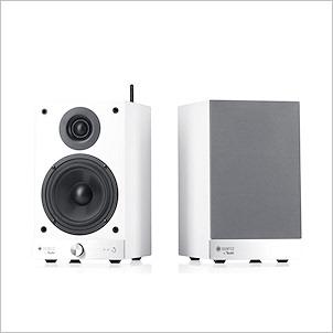 Raumfeld® Speaker M - weiß