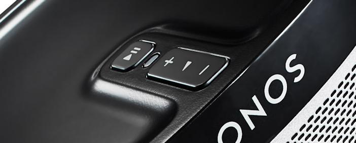 Sonos Play:1 - Wireless-Speaker