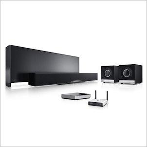 Start TV Stereo Streaming