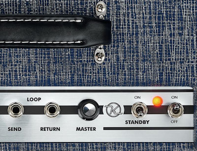 Supro Keeley Custom 12 Combo