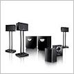 System 5 THX Select 2 - 5.2-Set Cinema