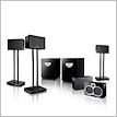 System 5 THX Select 2 - 5.2-Set Concert