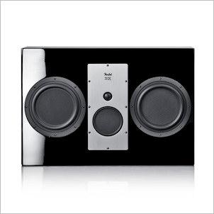 Satelliten-Lautsprecher S 1000 FCR