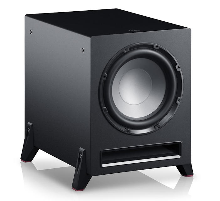 T 10 SUBWOOFER - B-Ware