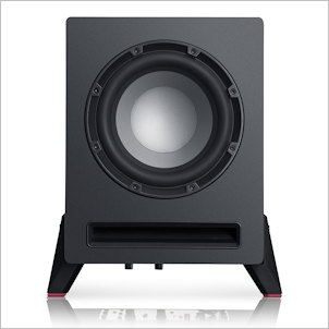 T 8 SUBWOOFER - B-Ware