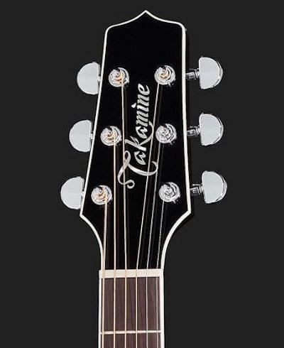 Takamine EF341SC Bruce Springsteen