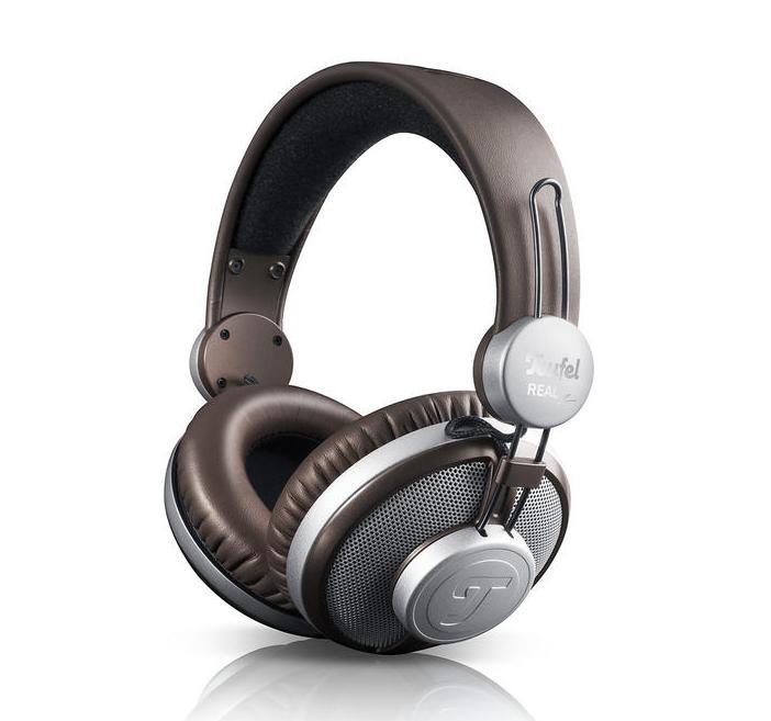 Kopfhörer Real Z