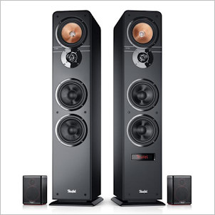 Ultima 40 Aktiv Surround - 4.0-Set