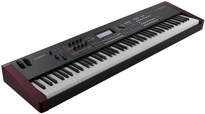 Yamaha MOXF 8 Workstation