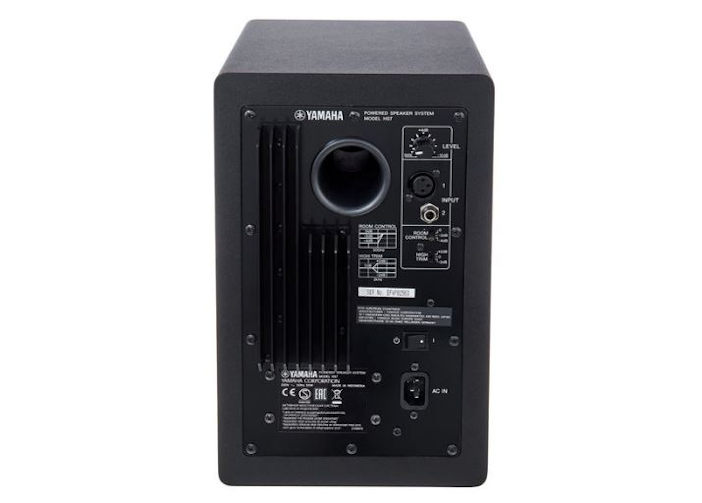 Yamaha HS 7 MP