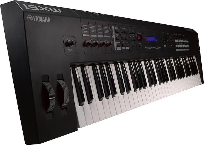 Yamaha MX61 Workstation