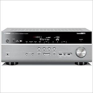 Yamaha RX-V677 - 7.2 Netzwerk AV-Receiver